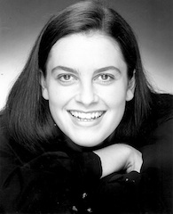 Sarah Baylis