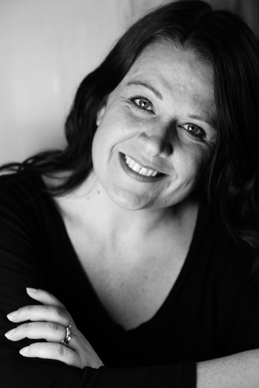 Kelly-Jane Brown